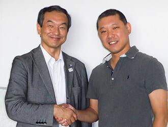 田代 富夫先生