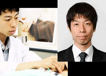 松波賢先生