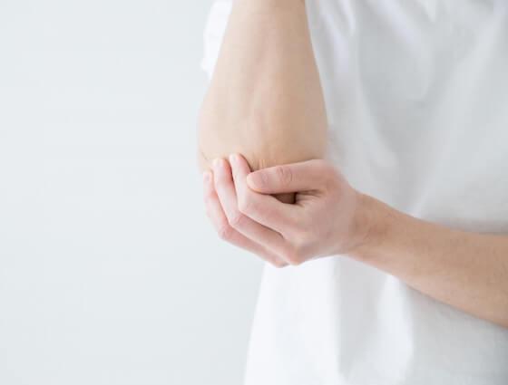骨折後の運動障害